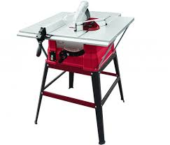 lumberjack saw. lumberjack tools - ts254els 10 inch table saw with side extensions and legstand 230v woodworking saws