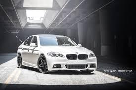 Blaque Diamond BD-8   2013 BMW 5-Series