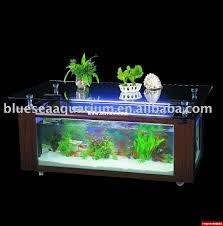 Fish Tank Coffee Table Uk Table Aquarium Fish Tank Interior Home Design Home Decorating