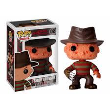 <b>Funko Pop</b>! Movies: A Nightmare on Elm Street - <b>Freddy Krueger 2291</b>