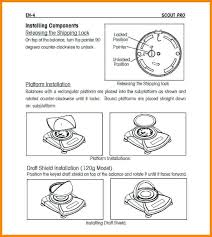 Instruction Manual Example Instructional Sample Template – Inspiredworks