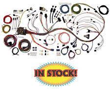 chevy truck wiring harness american autowire 1969 72 chevy pickup truck wiring harness kit 510089
