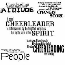 Cheerleading Quotes Best Cheerleading Quotes Cheer Quotes Pinterest Cheerleading Quotes