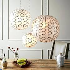 capiz shell pendant capiz shell pendant light uk