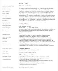 Executive Chef Cover Letter Sample Executive Chef Cover Letter Chef