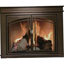 pleasant hearth fireplace doors full size of living rooms pleasant hearth fireplace doors sizing home design