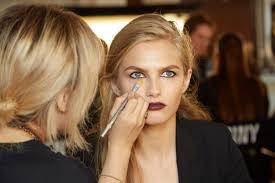 fall makeup ideas from celebrity makeup artists