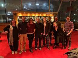 Dream Horse cast and crew screening ...