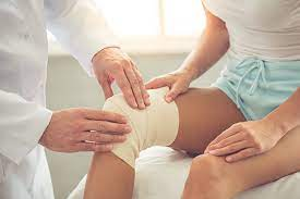 tips for faster recovery after knee surgery
