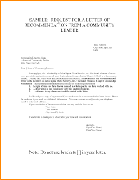 Sample Request For Letter Of Recommendation Email From Professor