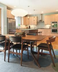 mid century modern dining room table. Glistening Mid Century Modern Dining Table For Best Accent: Room E