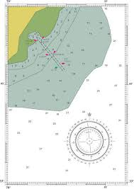 Noaa Chart Numbers Noaa National Ocean Service Education Plot Your Course