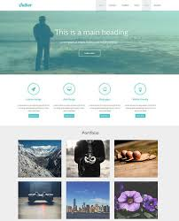 Free Website Templates Html5 Inspiration 28 Free Responsive HTML28 CSS28 Website Templates