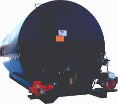 10000 Gallon Above Ground Fuel Tank Chart Seal Rite Bulk Sealcoat Storage Tank Skid Unit B E Seal