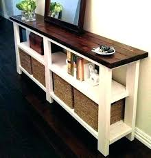 entry table plans long entry table farmhouse entry table narrow entry tables entryway table tall skinny