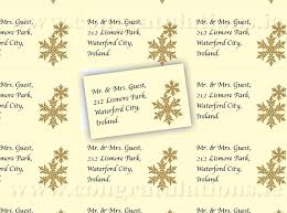 address labels for wedding invitations. illustrated\u003cbr\u003eaddress labels address for wedding invitations o