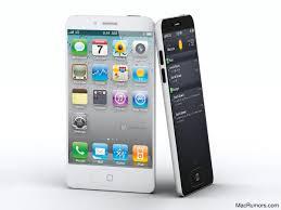Iphone 5 Mockup Design Iphone 5 Mockup Based On Leaked Case Design Gadgetsin