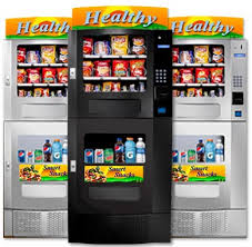 How To Set Up Vending Machine Business