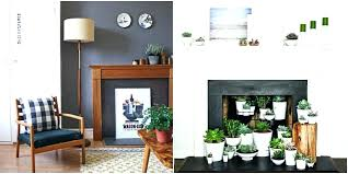 mock fireplace fake fireplace decor perfect design mock fireplace decor fake cardboard fireplace mantel mock fireplace mock fireplace