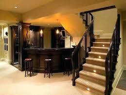 led basement lighting this old house ideas for com best ide