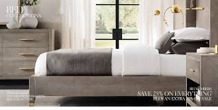 restoration hardware bedroom. Bedroom Collections Rh Restoration Hardware