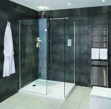 Walk In Showers B And Q New Shower Panel 900mm Merlyn Shower