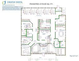office floor plans online. Creative Dental Floor Plans Pediatric Office Online D