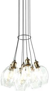 multi pendant light fixture s diy
