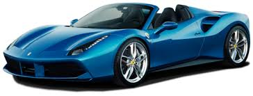 What Is The 0 To 60 Mph Time Of The Ferrari 488 Spider Boch Exotics
