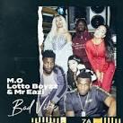Bad Vibe album by Mr. Eazi