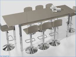 Table Bar Cuisine Simple Inspiration Haute Ikea 4 Et Chaises De En ...