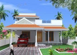House plans for Kerala HomesKerala style single floor house plan   Sq  Ft