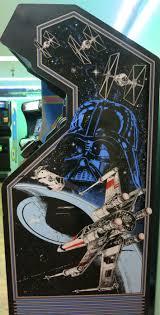 Star Wars Cabinet So Many Arcades So Little Time Slickgaming