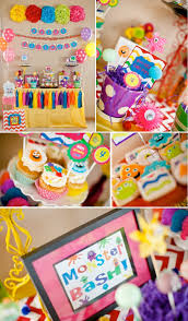 home design birthday party supplies for kids simple home