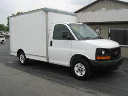 similiar gmc box truck models keywords gmc savana box van truck mitula cars