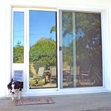 for walls sliding door pet door exterior door with built in pet door kitty door for window dog screen door patio door with dog endura flap wall mount