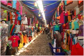 Image result for PHOTOS OF LAGOS STATE  TECH MARKET