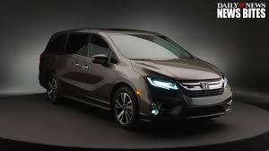 2018 honda odyssey black.  black first look honda totally revamps the 2018 odyssey creating best  minivan it has ever built and honda odyssey black h