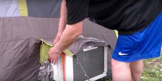 the best tent air conditioner ever made