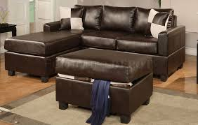 awesome small sectional leather sofa small leather sectional sofa
