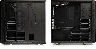 Fractal Design Define Xl Case Fractal Design Define Xl Computer Cases