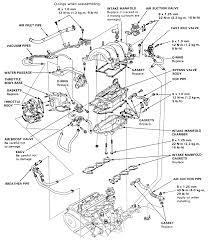acura vigor engine diagram acura wiring diagrams 1986 ford mustang