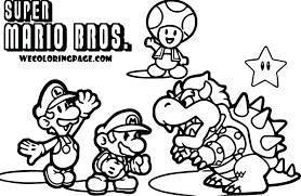 Mario Kart Wii Coloring Pages Large Size Of Kart Coloring Pages 8