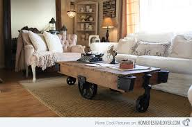 Fresh 12 DIY Antique Wood Pallet Coffee Table Ideas  DIY And Pallet Coffee Table