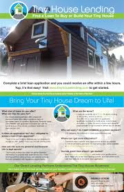 tiny house loans. Maximus Extreme™ Tiny Homes Now Offers Financing Through House Lending®: Loans