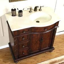 single sink traditional bathroom vanities. Contemporary Traditional 36 Inch Bathroom Vanity With Vessel Sink Wonderful Single  Traditional Vanities To Single Sink Traditional Bathroom Vanities 4