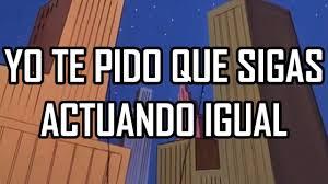 Memo En Espanol Capitan Memo Spider Man Letra En Español
