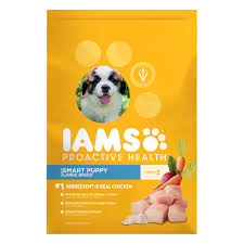 Iams Dog Feeding Chart Goldenacresdogs Com
