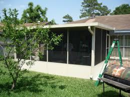 screened patio porches in willis tx
