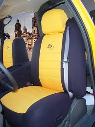 chevrolet avalanche seat covers wet